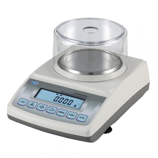 PCE-BT 200 precíziós mérleg