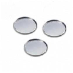 PCE-MB-PS Aluminium próbatálka 50db-os