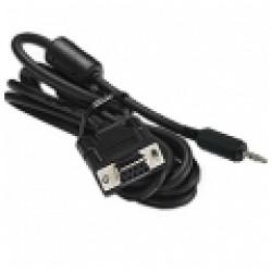 PCE-PM-RS232 RS-232 kábel PM sorozathoz