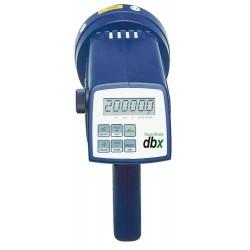 Nova Strobe dbx fordulatszámmérő