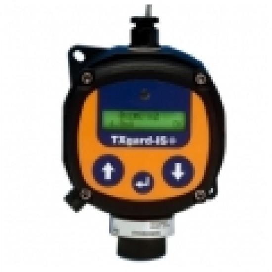 TXgard-IS+CO Gáz érzékelő szén-dioxidhoz
