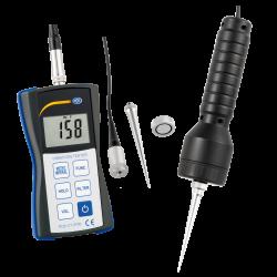 PCE-VT 2700 vibrációmérő