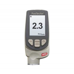 PosiTector SPG Felületi érdesség mérő