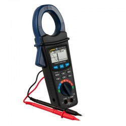 Energia mérő multiméter PCE-GPA 50