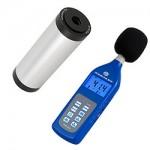 Hangerősségmérő, kalibráló készlet PCE-353-KIT