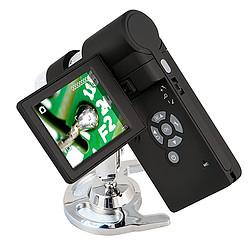 PCE-DHM 10 Digitális mikroszkóp