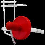 HS 37 Kéztisztító Pumpa