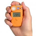 Gasman-H2S Gázmérő