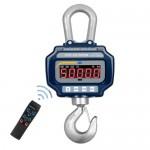 Függőmérleg 5000 kg PCE-CS5000N