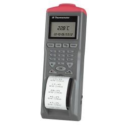 PCE-JR 911 Infravörös hőmérő adatgyűjtővel és tárolóval