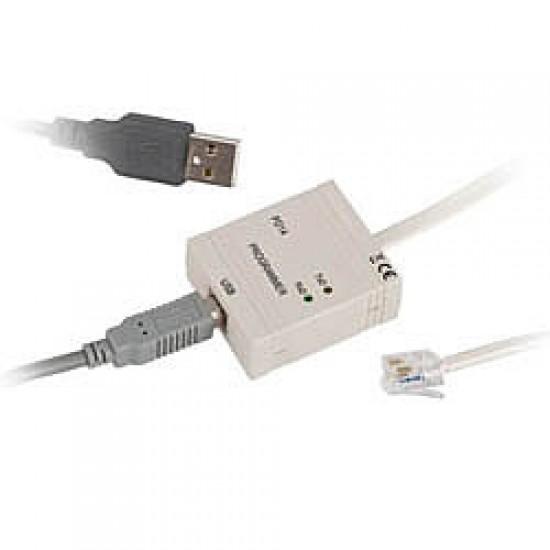PCE-PD14 Programozható adapter