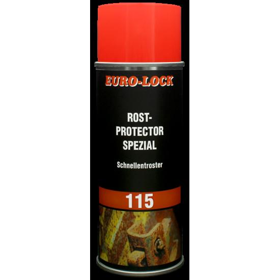 LOS 115 Speciális Rozsdaprotektor 400Ml
