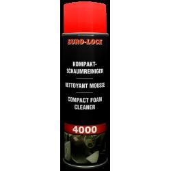 LOS 4000 Aktív Habtisztító Spray 500 Ml