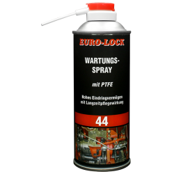 LOS 44 Ápoló Spray Teflonnal 400 Ml
