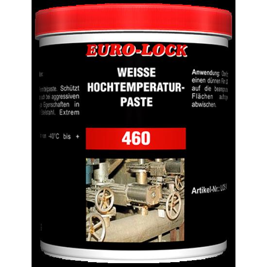 LOS 460-1000 Fehér Magashőmérsékletű Paszta 1Kg +1350C