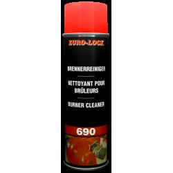 LOS 690 Kályhatisztító Spray 500 Ml