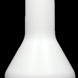 LOS 7400 Üvegtisztító 500Ml Szóróflakon
