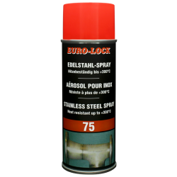 LOS 75 Nemesacél Spray 400Ml