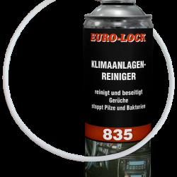 LOS 835 Klímatisztító 400Ml