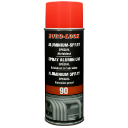 LOS 90 Alu Spray 900 400Ml