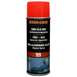 LOS 99 Cink-Alu Spray 400Ml