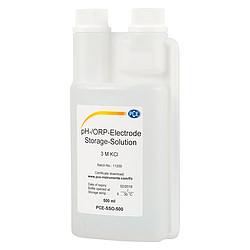 250 ml tárolási oldat 3 mol / l adagoló palackban