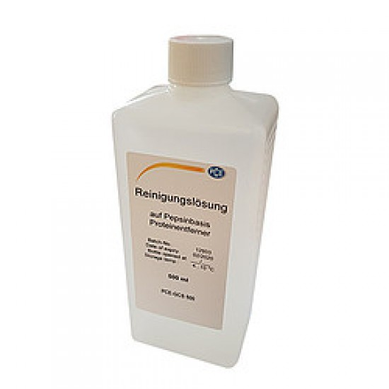 500 ml pepszin / sósav tisztítóoldata