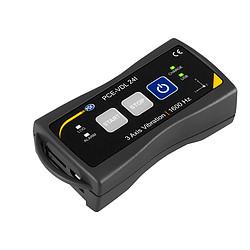 PCE-VDL 24I  Rezgésmérő adatrögzítő