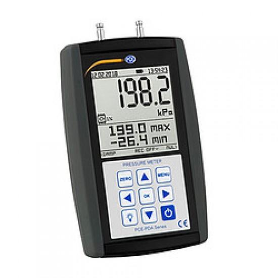 PCE-PDA 100L Nyomásmérő, adatrögzítő PCE-PDA 100L