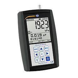 Nyomásmérő, adatrögzítő PCE-PDA 1000L