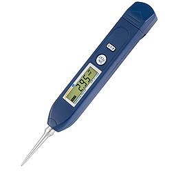Rezgésmérő, hosszú mérőheggyel (kb. 45 mm) PCE-VT 1100S