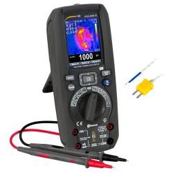PCE-HDM 20 digitális multiméter/ hőkamera