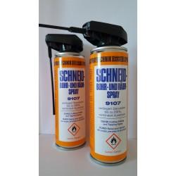 D9107 Dundi Vágó-, fúró- üregelő spray rozsdamentes anyagokhoz