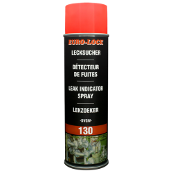 LOS 130 Szivárgáskereső Spray 400Ml
