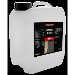 LOS 7300-5 Műanyag Ápoló-Tisztító 5 L