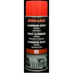 LOS 90 Alu Spray 900 400Ml