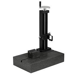 PCE-RTS 620 Kézi próbapad érdességmérőkhöz