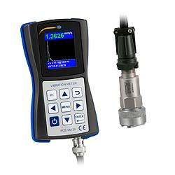 Rezgésmérő PCE-VM 20