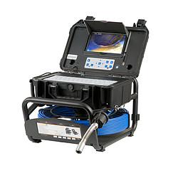 Videó-endoszkóp, különösen a PCE-PIC 20 csövekhez