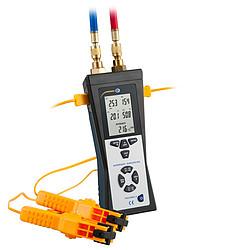 PCE-HVAC 4 Nyomásmérő