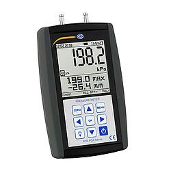 Nyomásmérő, adatrögzítő PCE-PDA 01L