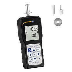 Penetrométer PCE-PTR 200N