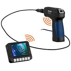 PCE-VE 180 Videó endoszkóp