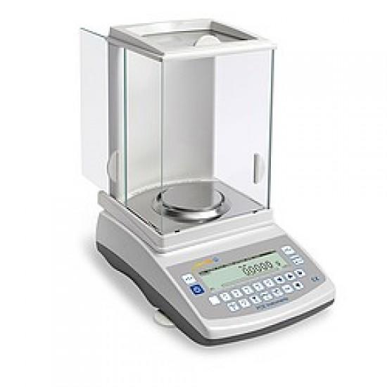 Hitelesített preciziós mérleg PCE-ABI 220