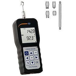 PCE-FM 500N Erőmérő