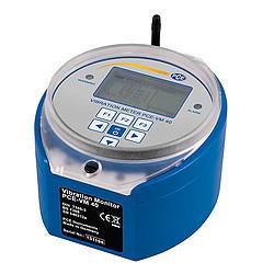 PCE-VM 40A Vibráció mérő