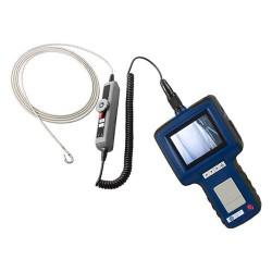 PCE-VE 355N3 Video endoszkóp PCE-VE 355N3 (2-irányú) 4,5 mm / 3m endoszkóp kábel