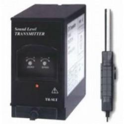 SLT-TRM zajszintmérő jeladó