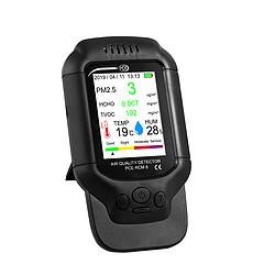 PCE-RCM 8 levegőminőség-érzékelő