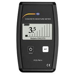 Anagnedvesség mérő PCE-PMI 4
